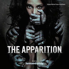 The Apparition OST - Tomandandy