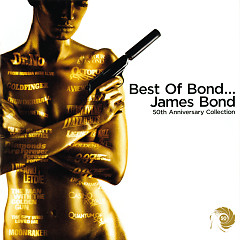 Best Of Bond…James Bond: 50 Years OST (CD1) - Pt.2