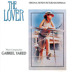 L'amant (The Lover) OST  - Gabriel Yared