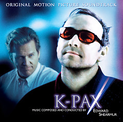 K-Pax OST - Edward Shearmur