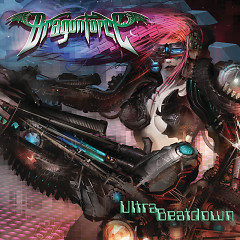 Ultra Beatdown - DragonForce