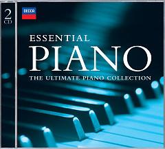 Essential Piano CD2