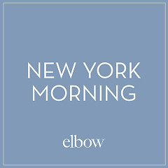 New York Morning (Single)