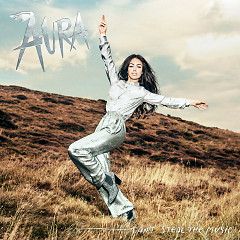 Can't Steal The Music (EP) - Aura