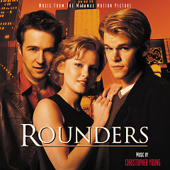 Rounders OST (Part 2)
