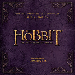 The Hobbit: The Desolation Of Smaug OST (Pt.2)