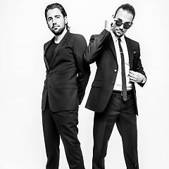 Nghệ sĩ Dimitri Vegas & Like Mike