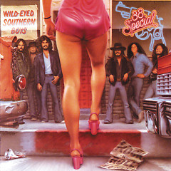 Wild Eyed Southern Boys - 38 Special