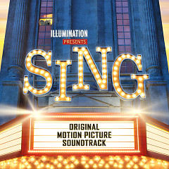 Sing (OST) - Various Artists