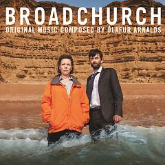 Broadchurch OST - Olafur Arnalds