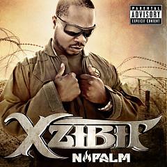 Napalm - Xzibit