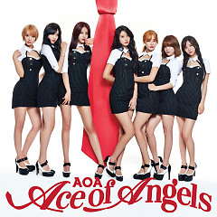 Ace Of Angels (Japanese) - AOA