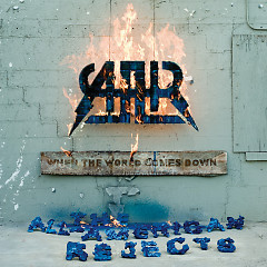 When The World Comes Down (CD1) - The All-American Rejects