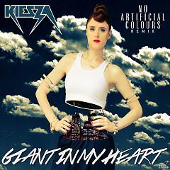 Giant In My Heart (The Remixes) - EP - Kiesza