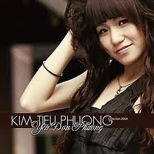 Kim Tiểu Phương