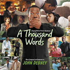 A Thousand Words OST