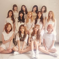 WJSN (Cosmic Girls)