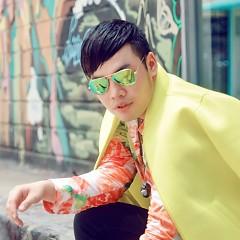 Tăng Vinh Quang
