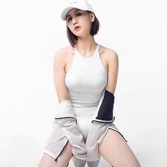 Nghệ sĩ DJ Tiên Moon