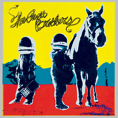True Sadness - The Avett Brothers