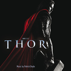 Thor (2011) OST (Part 2)