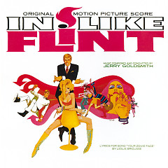 In Like Flint (Score)  - Jerry Goldsmith