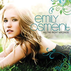All The Right Wrongs (EP) - Emily Osment
