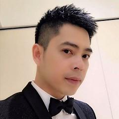 Nghệ sĩ Kevin Tuấn Hùng