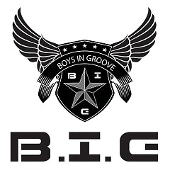 B.I.G (Boys In Groove)