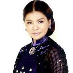 Nghệ sĩ NSND Thanh Hoa