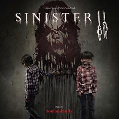 Sinister II OST - Tomandandy