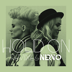 Hold On (Remixes), Pt. 2 - EP
