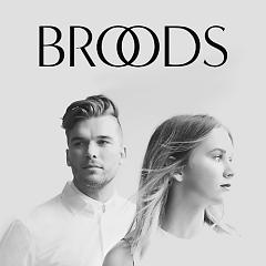 Nghệ sĩ Broods