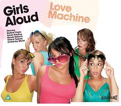 Love Machine (EP)