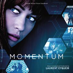 Momentum OST - Laurent Eyquem