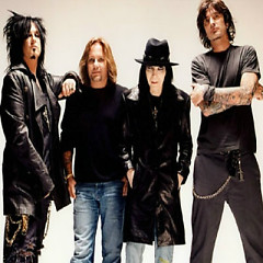 Motley Crue