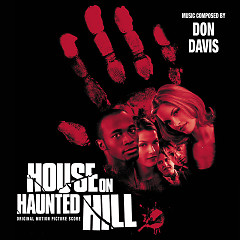 House On Haunted Hill OST (Pt.1)