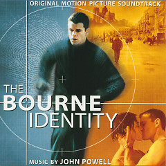 The Bourne Identity OST