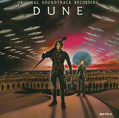 Dune OST - Pt.1 - Toto