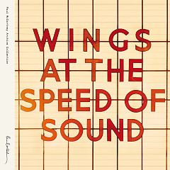 At the Speed of Sound - Wings