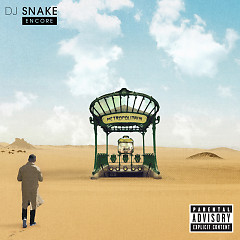 Ocho Cinco (Remixes) (EP) - DJ Snake, Yellow Claw