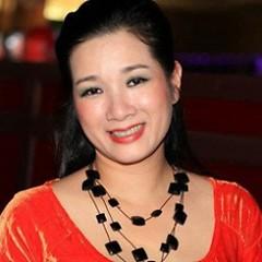 Nghệ sĩ Thanh Thanh Hiền