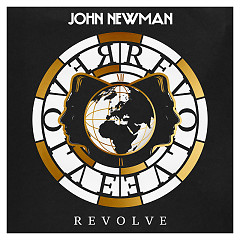 Revolve (The Deluxe Edition) - John Newman