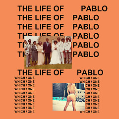 The Life Of Pablo - Kanye West