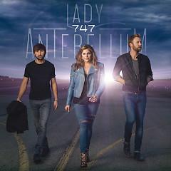 747 (Deluxe Edition) - Lady Antebellum