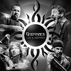 Live And Inspired (CD2) - Godsmack