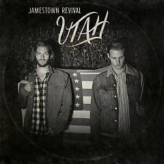 Utah - Jamestown Revival