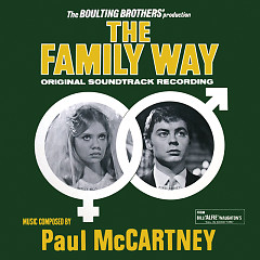 The Family Way (Soundtrack) (CD2)