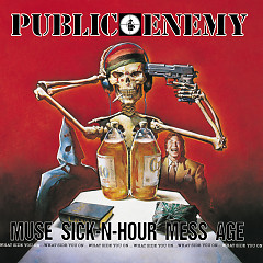 Muse Sick-N-Hour Mess Age (CD2)