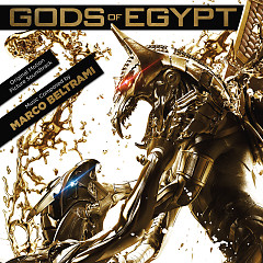 Gods Of Egypt OST